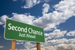 asbestos claim second chance