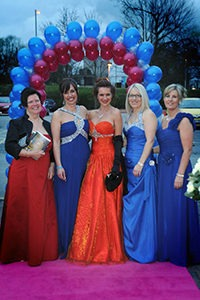 Mesothelioma Charity Ball