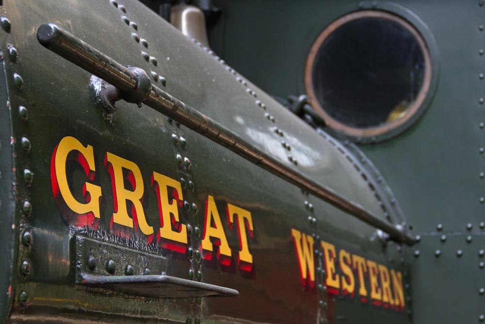 asbestos claim GWR
